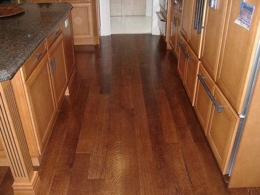 BNZ Flooring Company