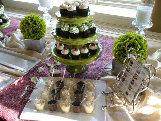 AK Bridal Events