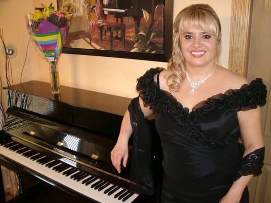 Piano Art Academy