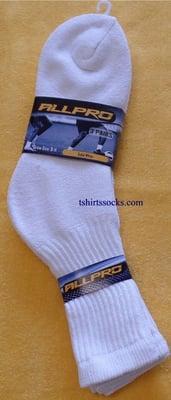 T-Shirts Socks / Just Wholesale Concepts Inc