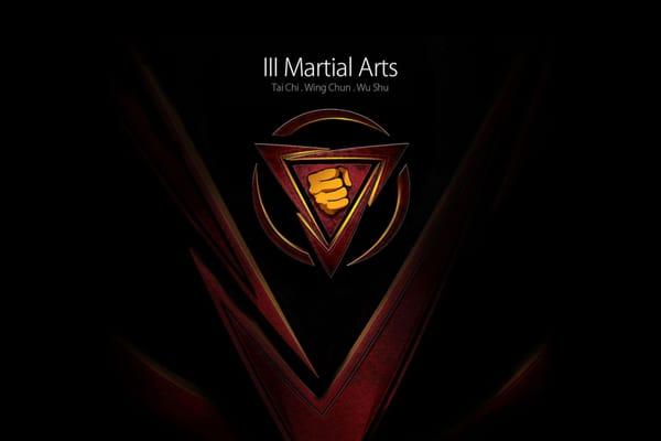 3 Martial Arts