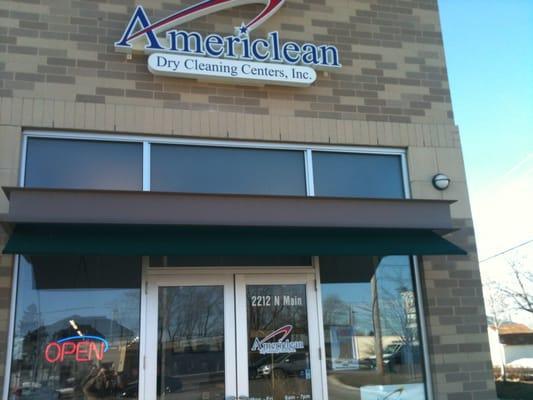Americlean Of Wheaton