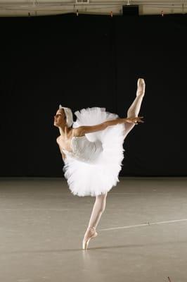Alma Dance School