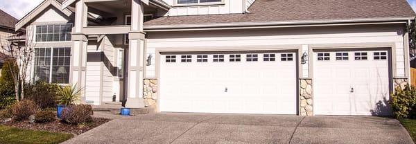 West Suburban Garage Doors