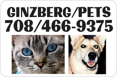 Ginzberg PETS