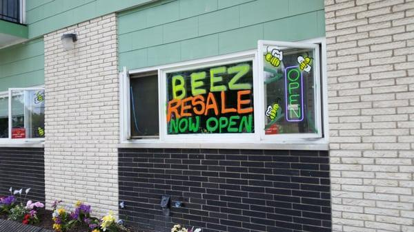 Beez Resale Shop