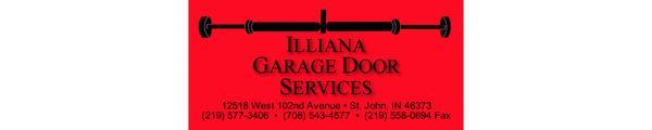 Illiana Garage Door Services