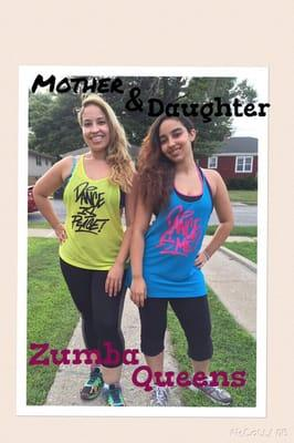 Mari Z Fitness