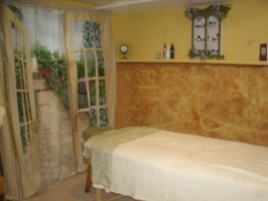 Sore No More Massage & Spa