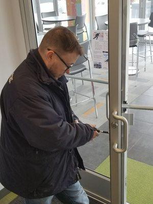 Keyway Lock & Security Company