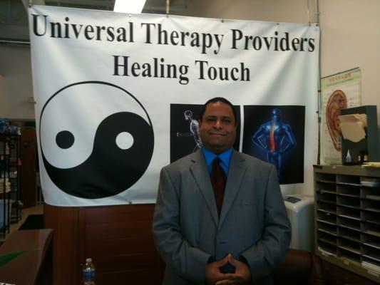 American Therapy Providers