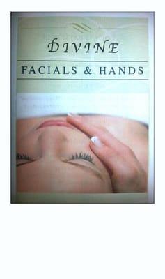 Divine Facials and Hands