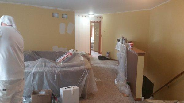 Affordable Luxury Painting and Remodeling