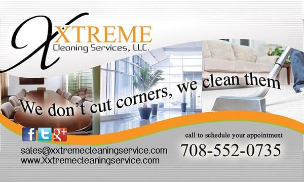Xxtreme Cleaning Service