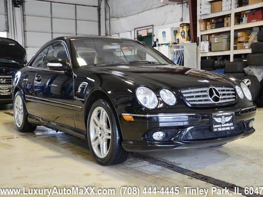 Luxury AutoMax