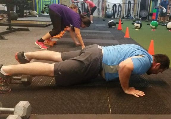 Enhance Fitness Studio