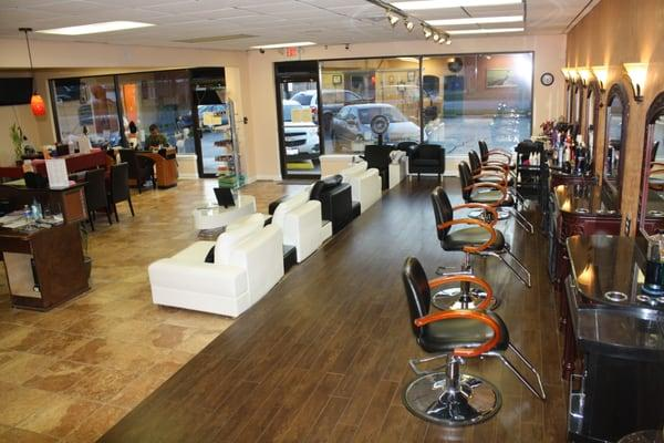Taylor Nicole Hair Salon & Spa