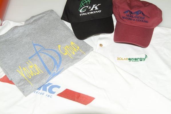 SB Signs & Apparel