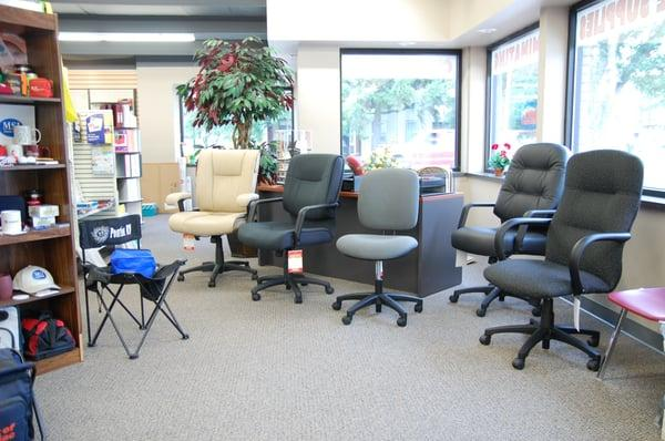 Donnell's Printing & Office