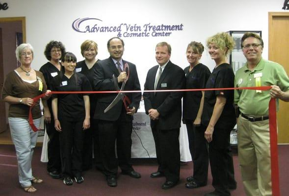 Advanced Vein Treatment & Cosmetic Center