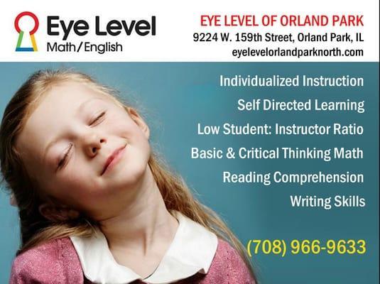 Eye Level Learning Center