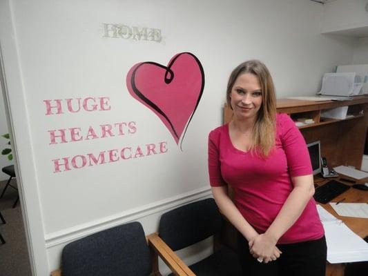 Huge Hearts HomeCare