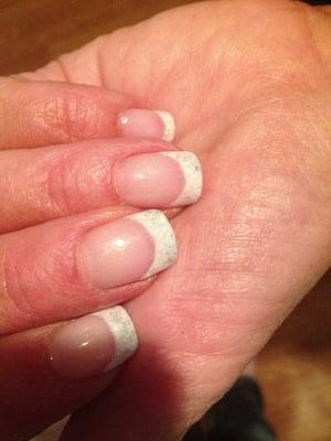 Airbrush Tans & Nails by Allie