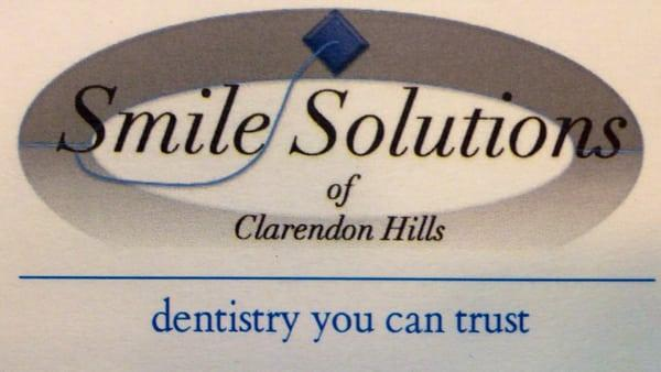 Smiles Solutions of Clarendon Hills