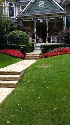 Bozek Home Improvements and Landscaping