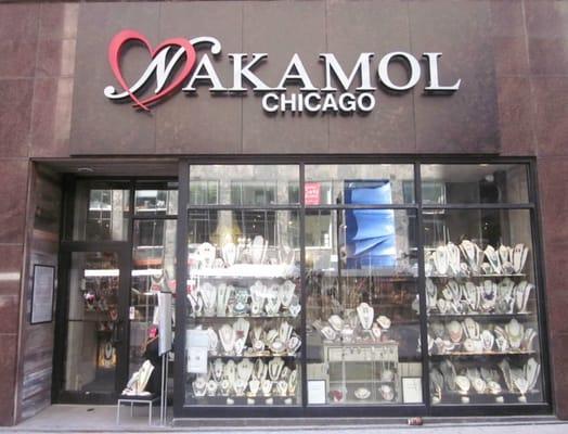 Nakamol Chicago