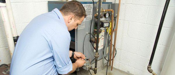 Reeder Heating & Cooling