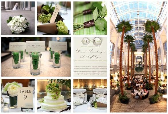 Millicent Wong Photography & Design