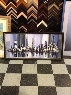 Helendora Samuels Picture Framing Inc.