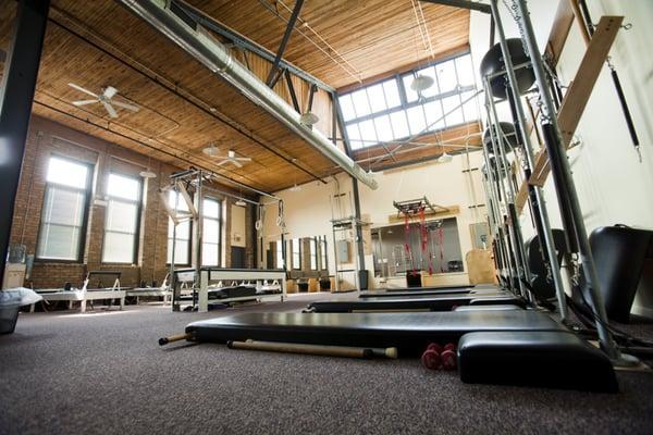 Pilates Center of Chicago
