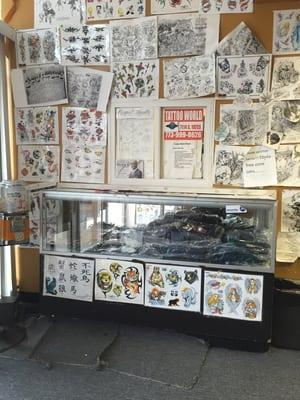 Tattoo World Studio