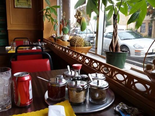 Siam Taste Noodles