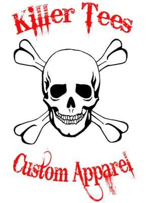 Killer Tees Custom Apparel