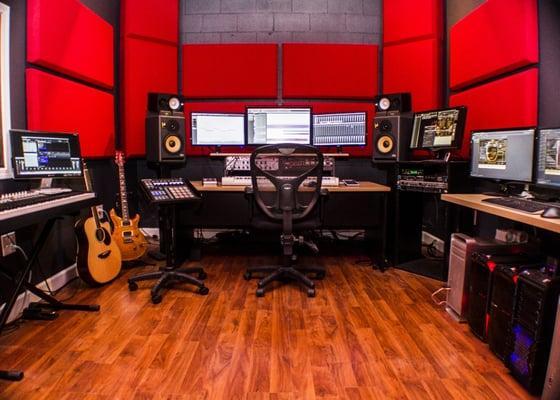 Fort Knox Studios