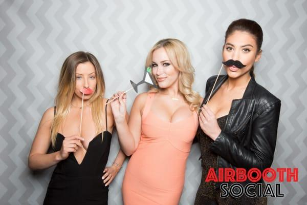 Airbooth Social