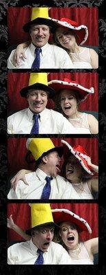 Pic a Prop Photobooth Rentals