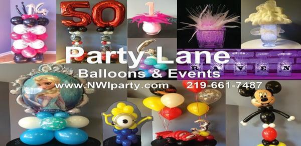 Party Lane