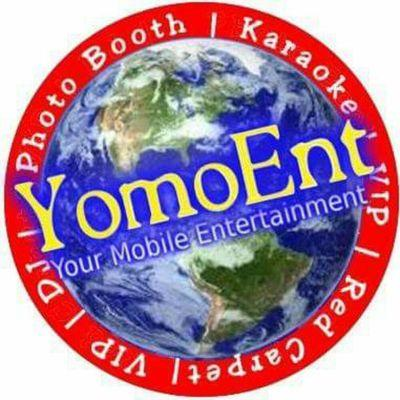 Your Mobile DJ & Photo Booth - YomoDJ