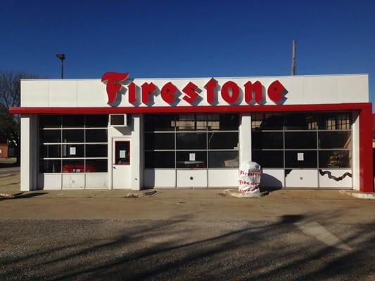 Kirby's Firestone Service Center