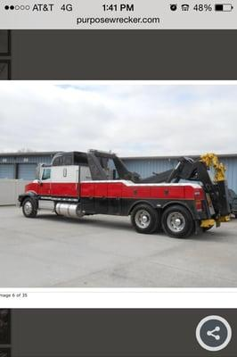 AJ's 24 Hour Towing