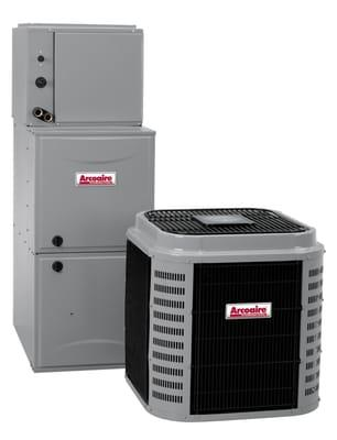 Reliant Heating & Air Conditioning