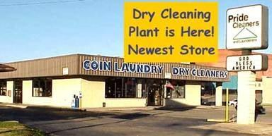 Pride Cleaners & Launderers