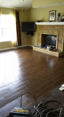 Floors By Matt