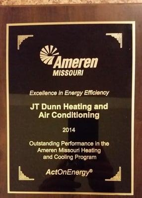 Dunn Heating & Cooling