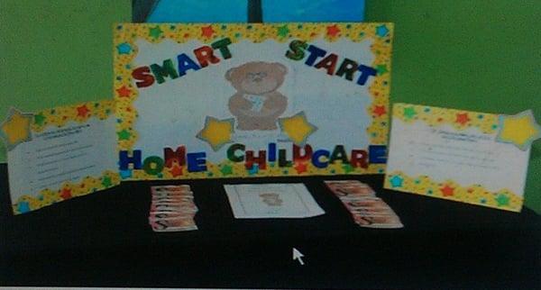 Smart Start Home Childcare