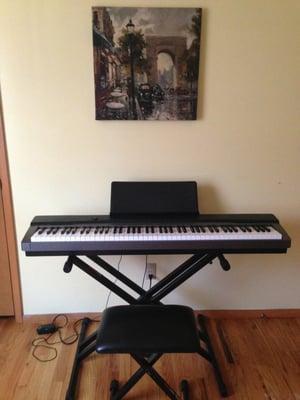 StL Piano Teacher